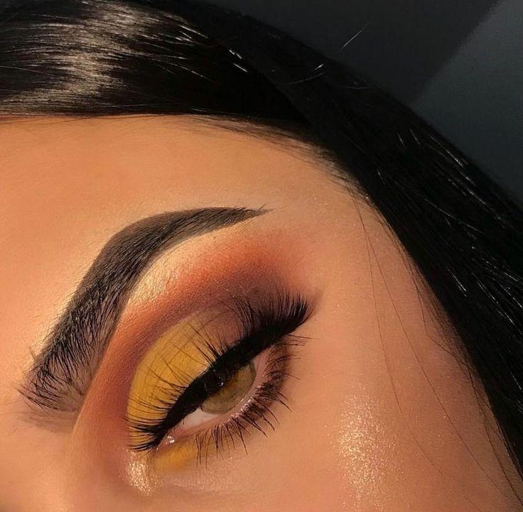 Best 25 Yellow Makeup Ideas On Pinterest Yellow
