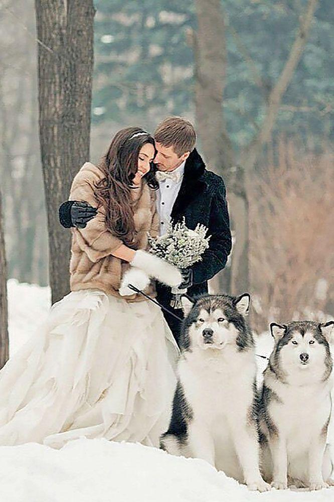 18 Stilysh Groom Attire For Winter Weddings ❤ See more: http://www.weddingforward.com/groom-attire/ #weddings #groom