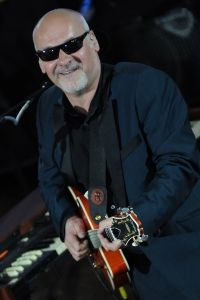 Legendary singer-songwriter Paul Carrack is hitting the road in 2016 for a UK tour, and will be visiting Venue Cymru in Llandudno.