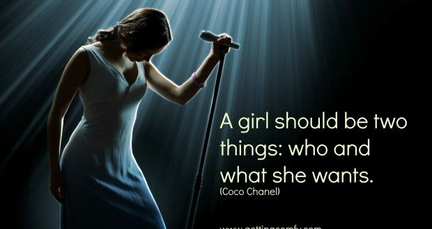 Life quotes on empowering women   Getting Comfy