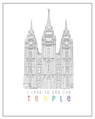 I love to see the temple free printable: Idea, Printable Fre, Boys Rooms, Art, Salts Lakes Temples Printable, Temples Fre Printable, Temples Free, Free Missionaries Printable, Free Printable