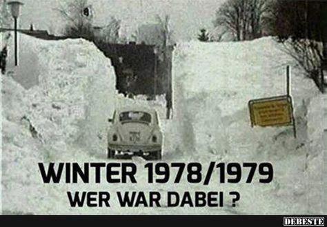 Winter 1978 Ddr