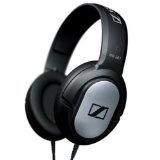 Sennheiser HD201 Lightweight Over-Ear Binaural Headphones (Electronics)By Sennheiser