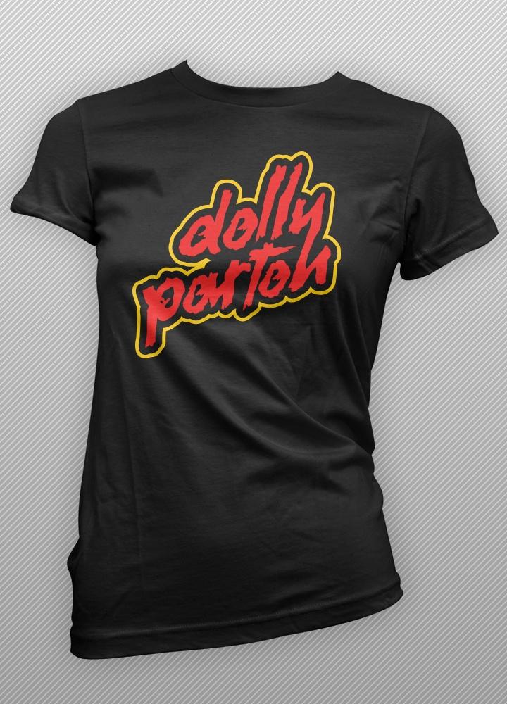 Dolly Parton - Daft Punk
