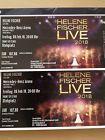 #Ticket  2 Tickets FRONT OF STAGE Helene Fischer in Berlin am 09.02.2018 #chf