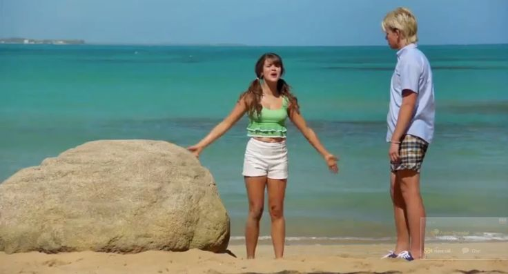 Teen Beach Movie McKenzie | ... - Teen beach movie trailer capture 102.jpg - Teen Beach Movie Wiki