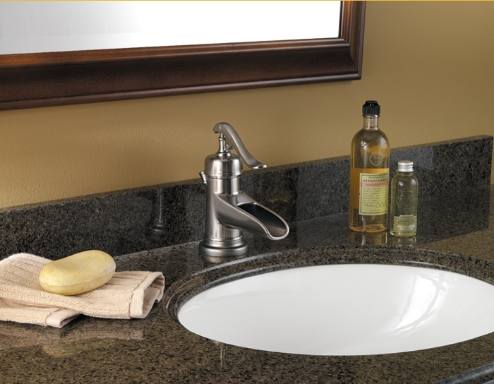 Bathroom Vessel Sink Chrome Brushed Nickel Oil Rubbed: 17 Best Images About Fabulous Pfister Bathroom Faucets On