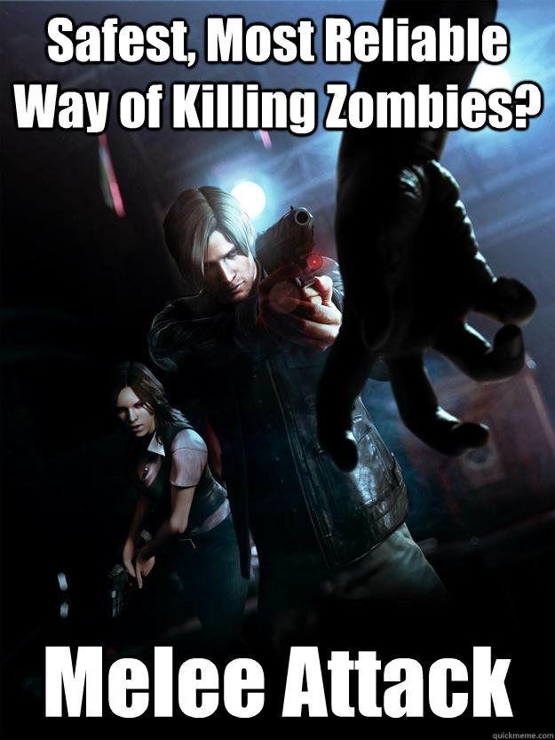 Resident Evil 4 Merchant Quotes