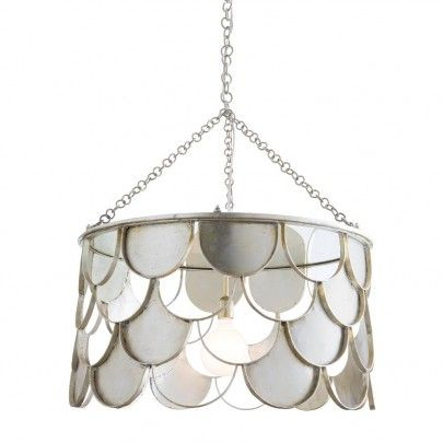 21 best arteriors pendants images on pinterest bulb iron and lamps arteriors lira pendant this delightful scalloped pattern is created with hand formed iron then finished aloadofball Images