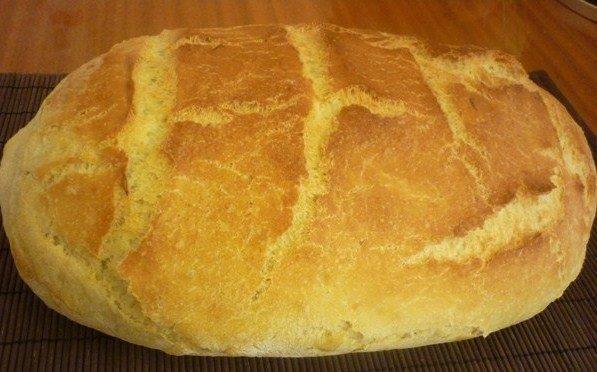 A legfinomabb kenyér otthon készül
