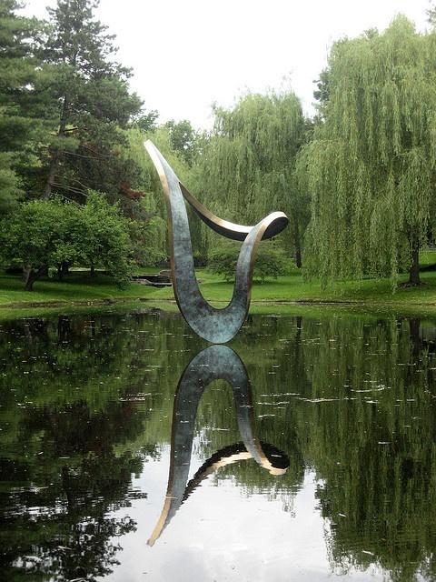20 best Donald M. Kendall Sculpture garden images on Pinterest   Ken ...