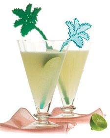 Key Lime Daiquiri - The short hop between Florida and Cuba was once a ...