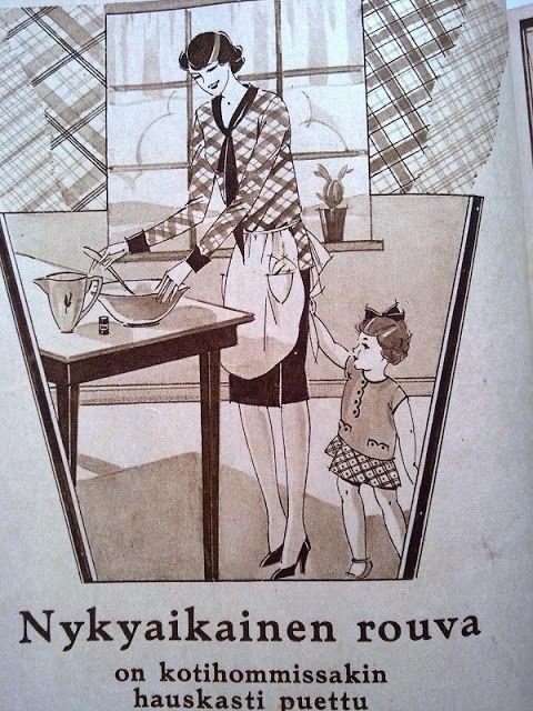 Nykyaikainen rouva (1928)