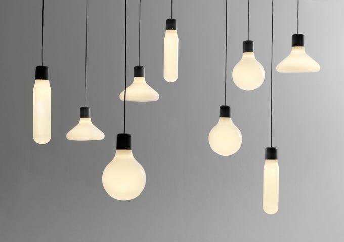 top 25 ideas about lampen und leuchten on pinterest. Black Bedroom Furniture Sets. Home Design Ideas