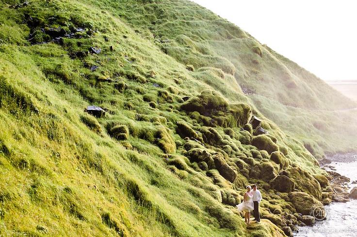 Iceland Destination Honeymoon