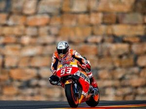 Marquez Stands A Chance To Win 2016 MotoGP Championship In Japan