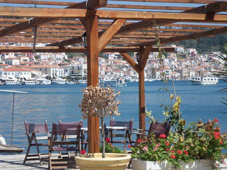 Hydra (Ydra) - Greek Isle - Best Vacation Ever!