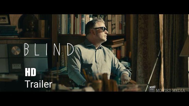 Blind movie trailer 2017| Demi moore