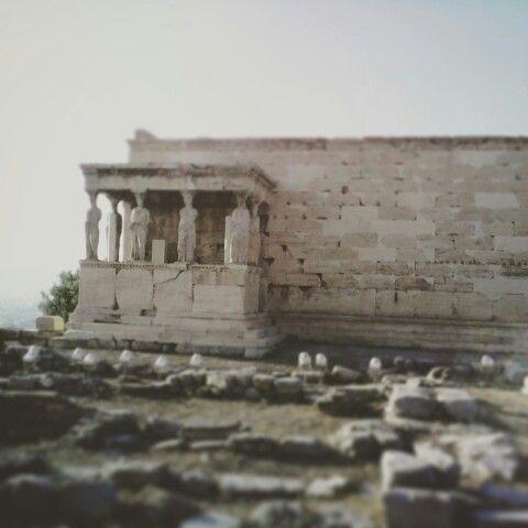 Acropolis of Athens (Ακρόπολη Αθηνών) στην περιοχή Αθήνα, Αττική