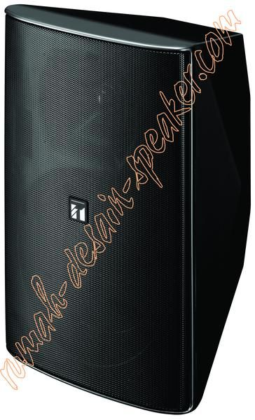 TOA Profesional Speaker ZS-F2000BM, Daya 60 Watt, Bass Reflex Type  Indoor box speaker TOA model ZSF-2000 series, sangat cocok untuk di mesjid-mesjid karena suara jernih dan empuk tetapi suara vokal jelas. Sudah banyak dipasang di mesjid-mesjid di seluruh Indonesia.  Pemasangan dengan equalizer menambah kejernihan suaranya!  Specifications  Enclosure	Bass-reflex type Rated Input	60 W Rated Impedance	100 V line: 170 (60 W), 330 (30 W), 670 (15 W), 3.3 k (3 W) 70 V line: 83 (60 W), 170 (30…
