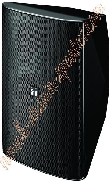 TOA Profesional Speaker ZS-F2000BM, Daya 60 Watt, Bass Reflex Type  Indoor box speaker TOA model ZSF-2000 series, sangat cocok untuk di mesjid-mesjid karena suara jernih dan empuk tetapi suara vokal jelas. Sudah banyak dipasang di mesjid-mesjid di seluruh Indonesia.  Pemasangan dengan equalizer menambah kejernihan suaranya!  Specifications  EnclosureBass-reflex type Rated Input60 W Rated Impedance100 V line: 170 (60 W), 330 (30 W), 670 (15 W), 3.3 k (3 W) 70 V line: 83 (60 W), 170 (30…