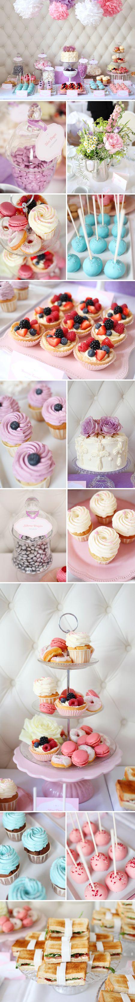 Zuckermonarchie Blog | Cupcakes & Fingerfood in Hamburg | Seite 5