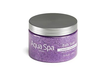 Aqua Spa Relax Bath Soak