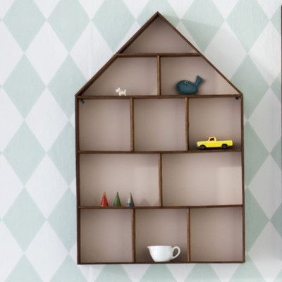ferm living the little dorm shelving this is perfect for. Black Bedroom Furniture Sets. Home Design Ideas