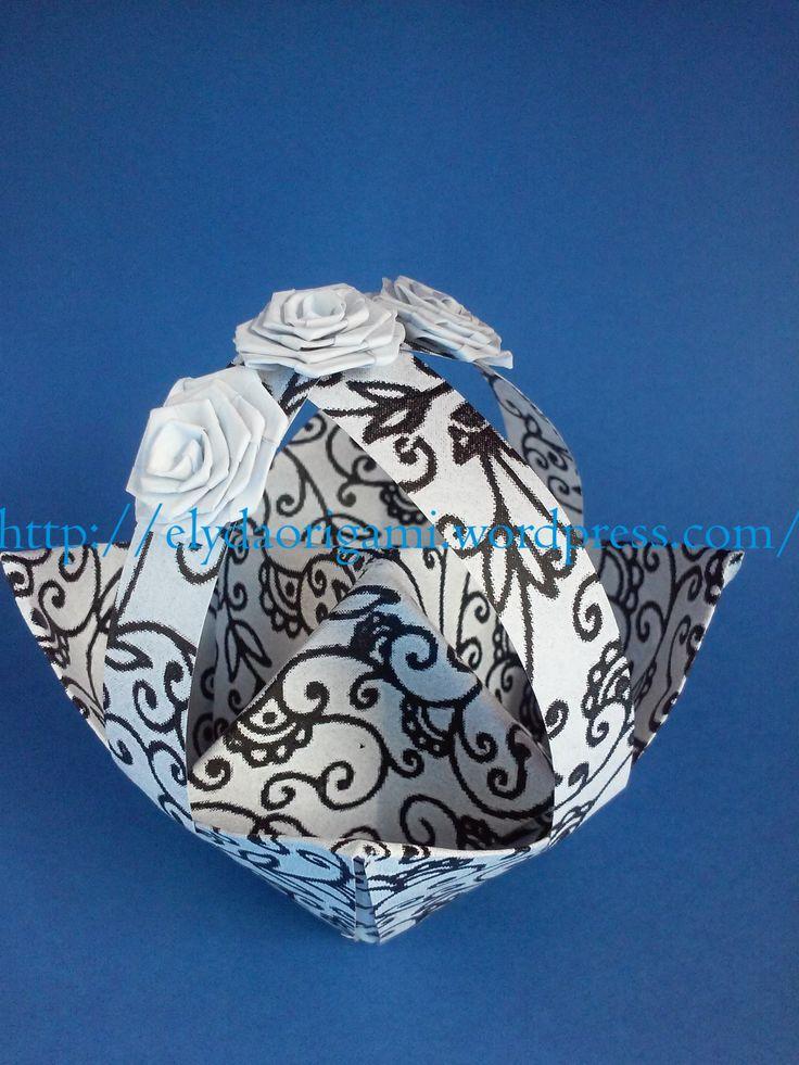 wedding paper decorations