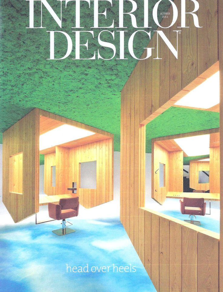Charming Magazine: Interior Design Article: Head Over Heels October 2011 Betty  Wasserman Completed The Furnishings