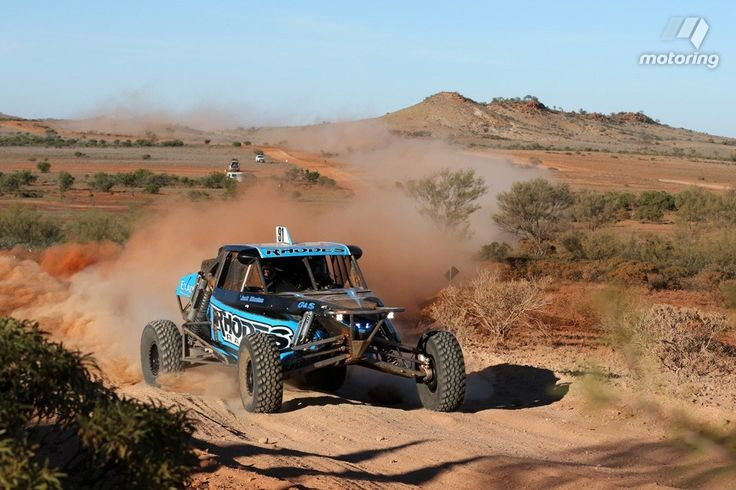 Finke Desert Rally 2014: Gallery