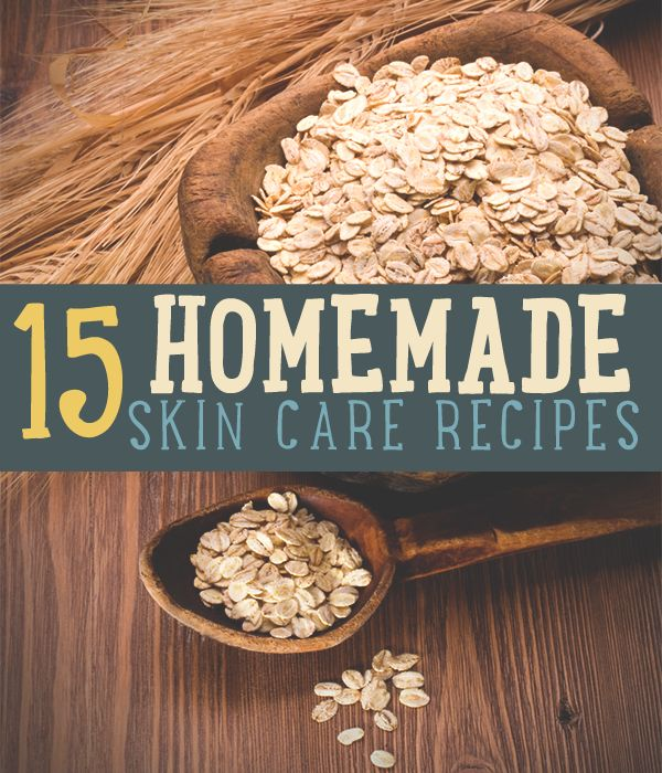 The Best Homemade Skin Care Recipes   Sugar Scrub and More   Want to save money on your skin care products? Here's a list of awesome DIYs to have you feeling great for days! #DIYready www.diyready.com