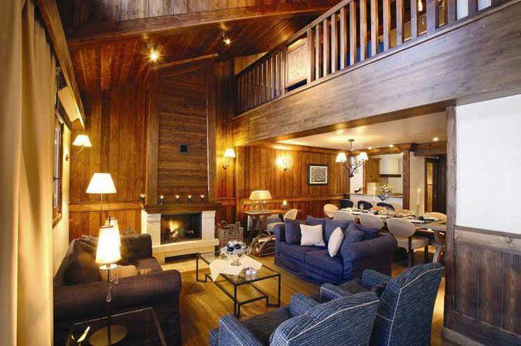 Le Portetta Hotel and Mountain Lodges, a boutique hotel in Courchevel Ski Resort FRANCE