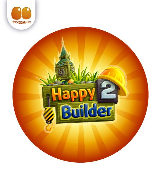 Happy Builder 2 on Behance