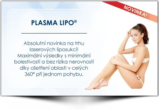 Plasma Lipo - Medical Institut