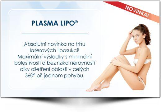 Plasma Lipo - Medical Institut