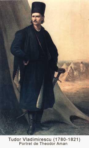 Tudor Vladimirescu Mehedinti
