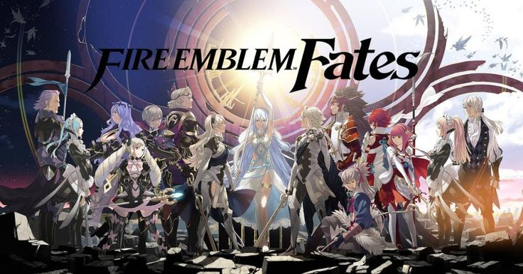 A new press release from Nintendo is touting the sales of Fire Emblem Fates, emphasizing that after three days, this latest entry is the fastest-selling in the critically-acclaimed franchise, with more than 300,000 copies sold in the United States alone. According to Nintendo, that\\\'s five time more than the previous record ...