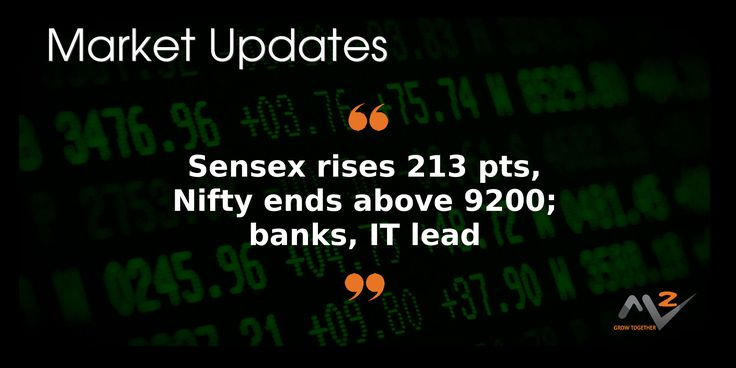Benchmark indices closed higher for first time in last four trading sessions, with the Sensex gaining more than 200 points, backed by ITC, Infosys, ICICI Bank and HDFC. The 30-share #BSE #Sensex was up 212.61 points at 29,788.35 and the 50-share #NSE #Nifty gained 55.55 points at 9,237.00. About 1708 shares advanced against 1156 declining shares on the BSE. #MoneyMakerResearch #IndianStockMarket