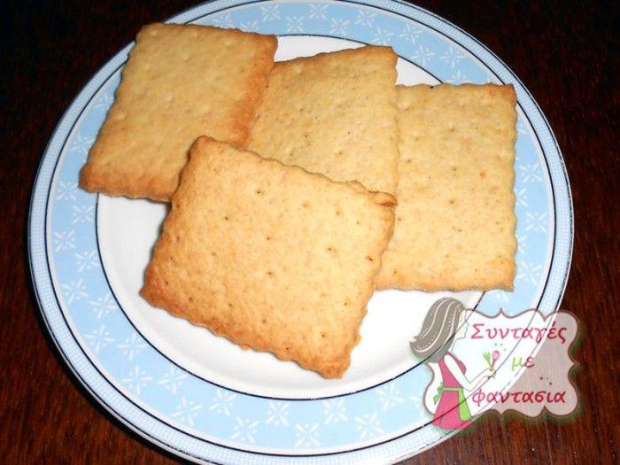 Φανταστικά Σπιτικά Πτι Μπερ: Τα γνωστά σε όλους μας ορθογώνια μπισκοτάκια, φτιαγμένα από τα χεράκια μας. Στην σπιτική αυτή εκδοχή τους, μοιάζουν αρκετά στη γεύση με τα αγοραστά. Δοκιμάστε τα!!