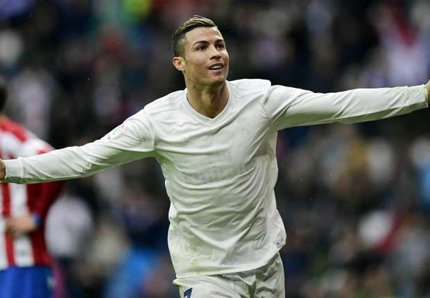 Ronaldo injured? Cristiano puts rumors to rest in Real Madrid training