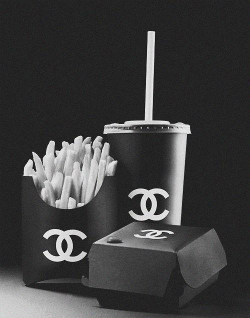 Combo Chanel!