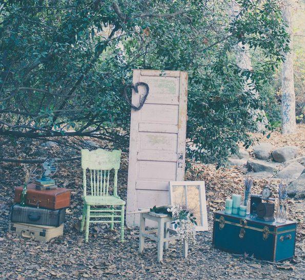 boho chic wedding  |  defining moments by sm