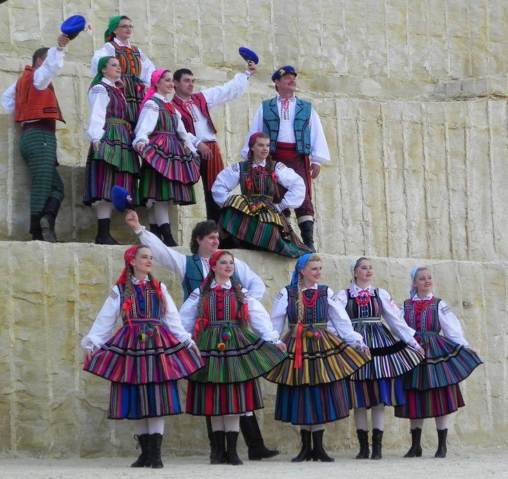 """folkowy dom: II Międzynarodowy Festiwal Folklorystyczny """"Opoczno 2012"""""""