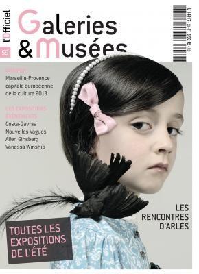 Le magazine des Galeries & Musées