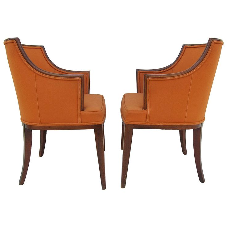 armchairs in the style of frits henningsen from a unique collection of antique and modern