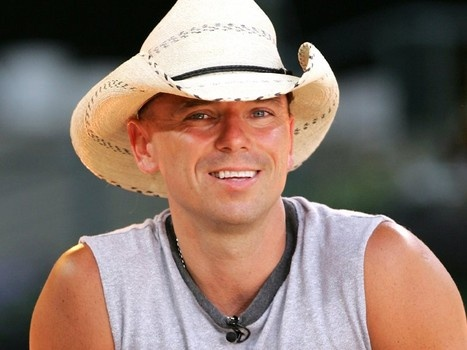 Kenny Chesney adds 28 dates to his 2013 No Shoes Nation concert outing #examinercom