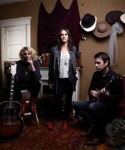The Waifs- Great Australian band
