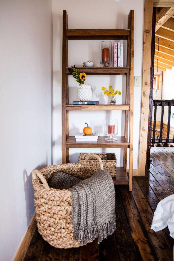Fall Bedroom Decor Inspiration