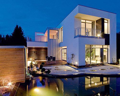 Casas modernas | soyunalbondiga